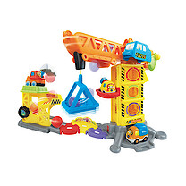 VTech Toot-Toot Drivers Construction Site Playset