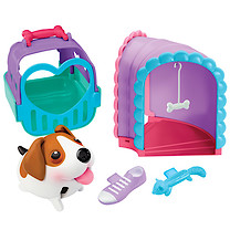 Chubby Puppies Tunnel Playset