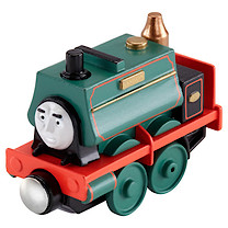 Thomas & Friends Take-n-Play - Diecast Samson