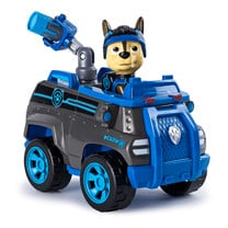 Paw Patrol Mission Paw - Chase's Mission Police Cruiser