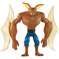 Batman Unlimited Figure - Man-Bat