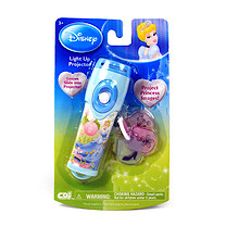 Light Up Projector - Disney Cinderella