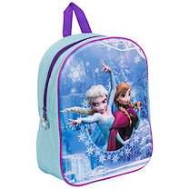 Disney Frozen 3D Junior Backpack