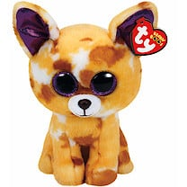 Ty Beanie Boo Buddy - Pablo the Chihuahua Soft Toy