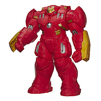 Marvel Avengers Age of Ultron Titan Hero Hulk Buster Figure