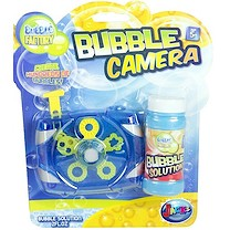 Jacks Bubble Camera