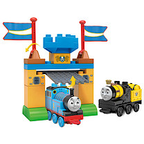 Mega Bloks Thomas & Friends Playset - Thomas & Stephen
