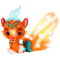 Disney Princess Palace Pets Light Up Figure - Sultan