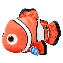 Disney Pixar Finding Dory Large Talking Soft Toy - Nemo