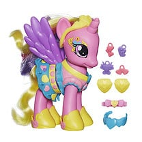 My Little Pony Cutie Mark Magic Fashion Style Princess Cadance