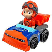 Rusty Rivets Rusty Racers - Rusty