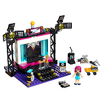 LEGO Friends Pop Star TV Studio - 41117