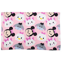 Disney Tsum Tsum Fleece Blanket