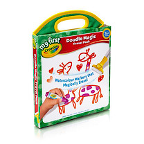 My First Crayola Doodle Magic Travel Pack