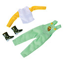 Lottie Doll Bee Yourself Outfit Set