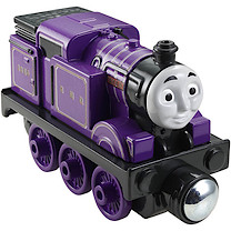 Thomas and Friends Take-N-Play Diecast Ryan Engine