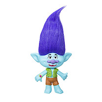 DreamWorks Trolls Hug Time Harmony Figure Branch