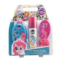 My Little Pony True Beauty Gift Set