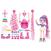 Betty Spaghetty Mix and Match Deluxe School Fashion Doll