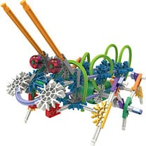 K'NEX Imagine Power and Play Motorized Building Set