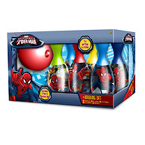 Marvel Ultimate Spider-Man Bowling Set