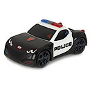 Little Tikes Touch 'n Go Racer Vehicle - Police Car