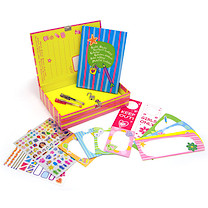 Crayola Creations Secret Diary and Keepsake Set