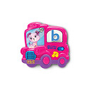 LeapFrog Fridge Phonics Magnetic Letter Set Pink