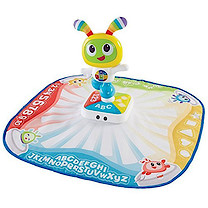 Fisher-Price Beat Bo Learnin' Lights Interactive Dance Mat