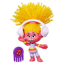DreamWorks Trolls Collectible Figure - Dj Suki