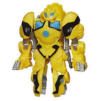 Playskool Transformers Rescue Bots Dino Bumblebee