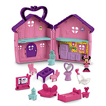 Fisher-Price Disney Minnie Mouse's House