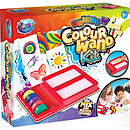 Jacks Rainbow Colour Wand Kit