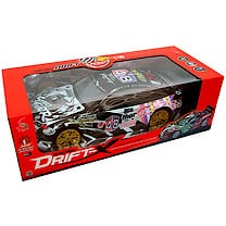 Radio Control Racing Drift Car-Black