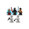 LEGO Star Wars The Force Awakens Battle on Takodana - 75139