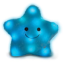 Snuggle Buddies Magical Light-Up Star