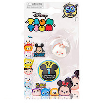 Disney Tsum Tsum Squishy Figure 2 Pack