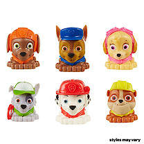Paw Patrol Mash'ems Single Figure Pack (Styles Vary)