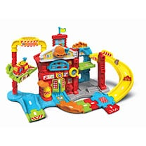 Vtech Toot-Toot Drivers Fire Station Refresh