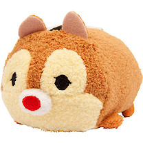 Disney Tsum Tsum 30cm Light Up Soft Toy - Dale