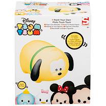 Disney Tsum Tsum Paint Your Own Pluto
