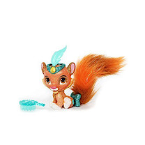 Disney Princess Palace Pets Glitzy Glitter Friends - Jasmine's Tiger Sultan