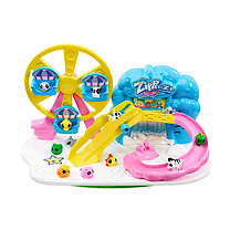 Zippeeez Fairground Playset