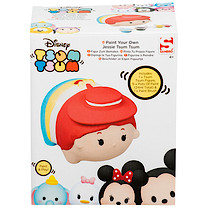 Disney Tsum Tsum Paint Your Own Jessie