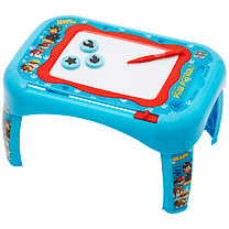 Paw Patrol Activity Desk with Scribbler