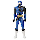 Power Rangers  Ninja Steel 30Cm  Blue Ranger Figure