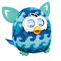 Furby Boom Interactive Soft Toy - Waves