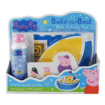 Peppa Pig Build-a-Boat