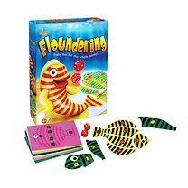 Floundering Game