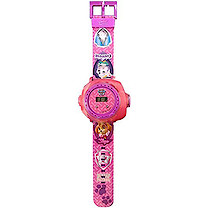 Paw Patrol Projector Watch - Pink